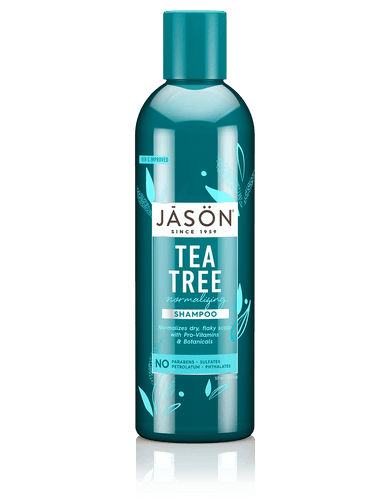 CHAMPU ARBOL TE 500ML JASON