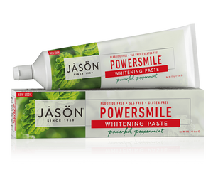 Comprar DENTIFRICO POWER SMILE JASON