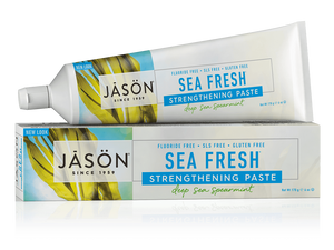 DENTIFRICO SEA FRESH BASIL JASON