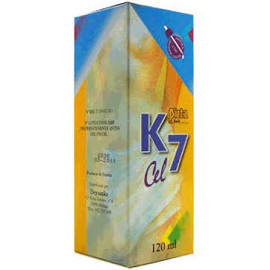 K-7 120ML DIETA FACIL