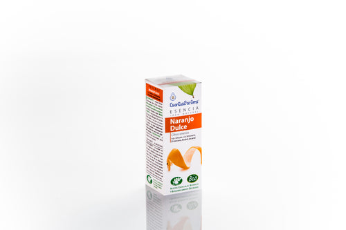 ESENCIA NARANJO DULCE 10ML DIETETICOS INTERSA