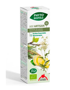 Comprar PHYTOBIOPOLE MIX ARTISAN Nº 16 50ML DIETETICOS INTERSA