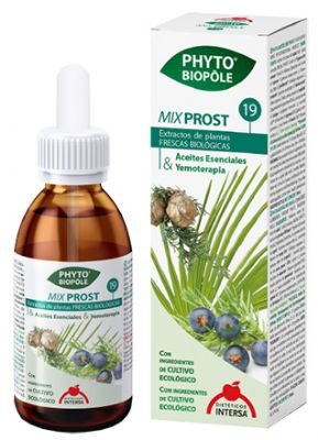 Comprar PHYTOBIOPOLE MIX PROST Nº19 50ML D. INTERSA