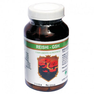 Comprar REISHI GSH 120 CÁPSULAS GOLDEN GREEN NATURAL