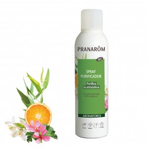 Comprar SPRAY PURIFICA LA ATMOSFERA 30ML PRANAROM