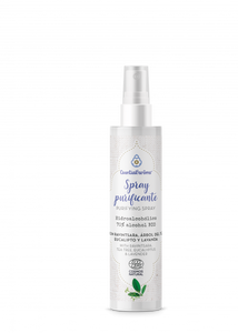 Comprar SPRAY PURIFICANTE HIDROALCOHOLICO 100ML ESSENTIAL AROMS