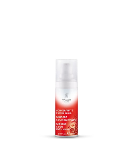 Comprar SERUM REAFIRMANTE GRANADA 30ML WELEDA