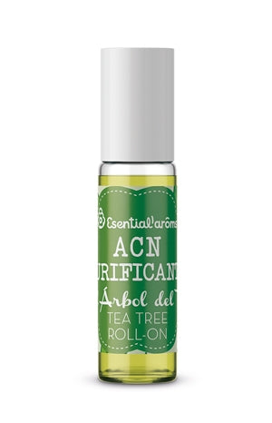 AROMA ACNE ACN PURIFICANTE ROLL-ON 5ML ESENTIAL AROMS