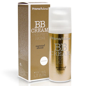 BB CREAM NATURAL SHADE (DORADA/CLARO) 50ML PRISMA NATURAL
