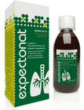 EXPECTONAT 250ML SORIA NATURAL