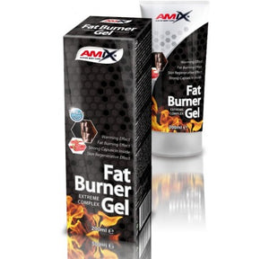 FAT BURNER GEL 200 ML AMIX - Herbolario El Búho
