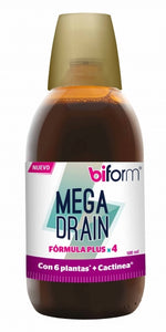 MEGADRAIN 500ML BIFORM DIETISA