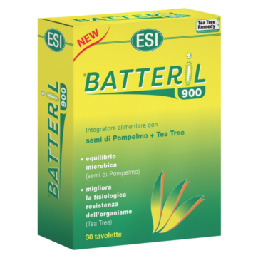 BATTERIL 900 30 TABLETAS ESI