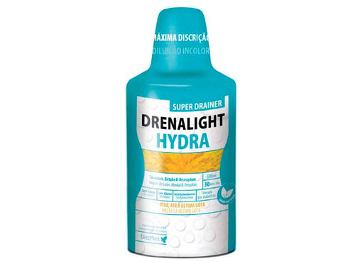 DRENALIGHT HYDRA 600 ML DIETMED