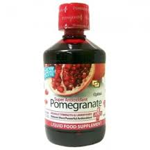 ZUMO GRANADA POMEGRANATE 500ML EL GRANERO