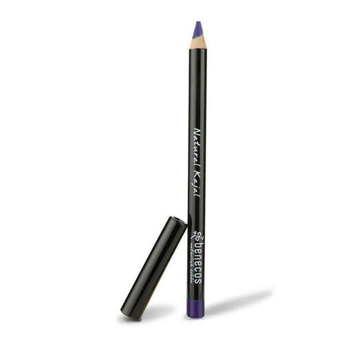 LAPIZ DE OJOS NATURAL KAJAL BLUE NIGHT BENECOS