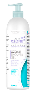 ACTIVOZONE OZONE GEL DE DUCHA / SHOWER GEL 500 ML