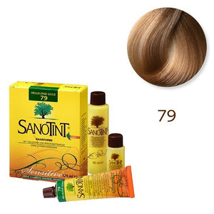 Comprar SANOTINT TINTE VEGETAL 79 RUBIO NATURAL SENSITIVE