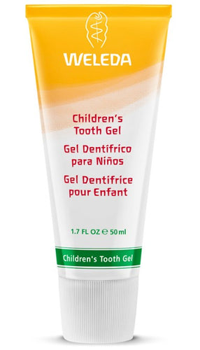 Comprar PASTA DENTAL INFANTIL 50 ML WELEDA