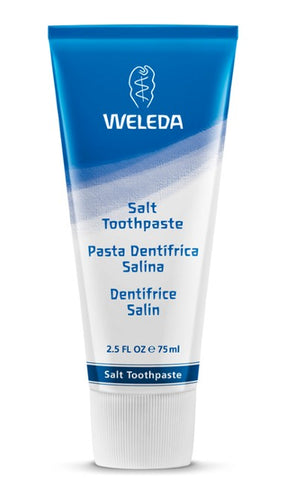 Comprar PASTA DENTAL SALINA 75ML WELEDA