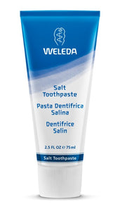 PASTA DENTAL SALINA 75ML WELEDA