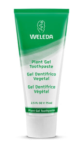PASTA DENTAL VEGETAL 75 ML WELEDA - Herbolario El Búho
