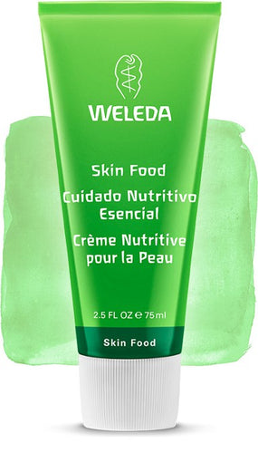 Comprar SKIN FOOD 30ML WELEDA