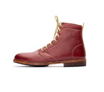 Hightop Ox Blood