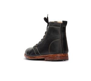 Hightop Bear Black