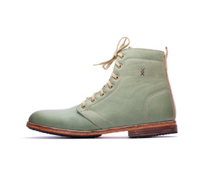 Hightop Trinidad Green