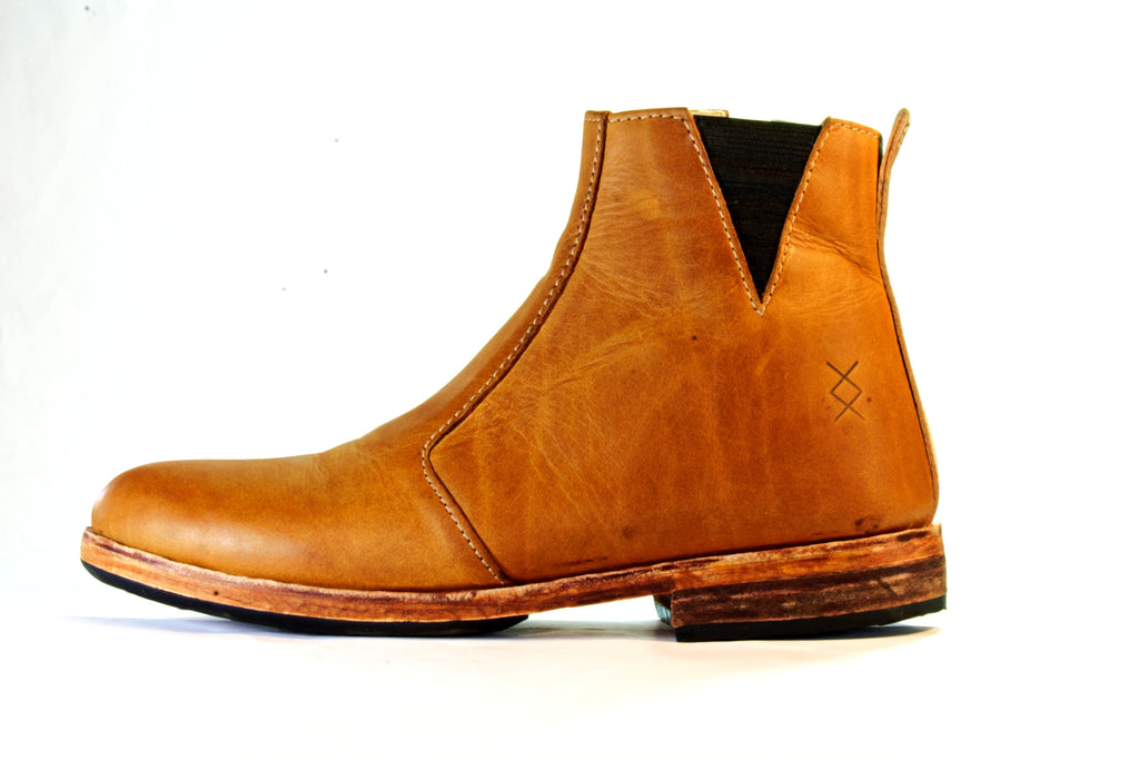Chelsea Boot - Toffee
