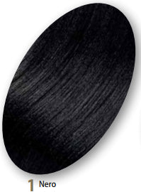 Crema colorante - n. 1 NERO BLACK - OzonPlanet