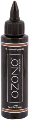 O3 Hair restorer lotion - Lozione riparatrice - Ozon Planet
