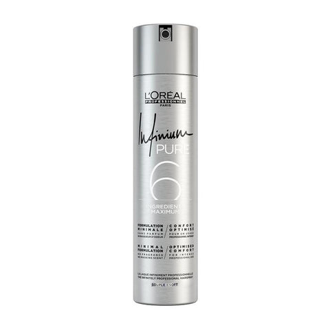 L'Oréal Professional - Hypoallergenic ultrafine hairspray