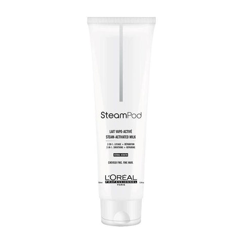 L'Oréal Professional Steampod - Smoothing milk