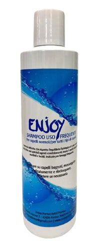 Shampoo Frequent use