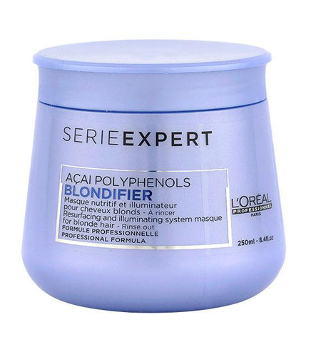 L'Oréal Professionnel - Expert Series - Blondifier Illuminating and Restorative Mask