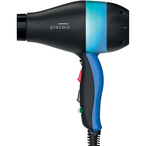 Hair dryer - PlasmaPiù Made in Italy