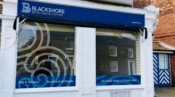 Blackshore's coming home – to Southwold