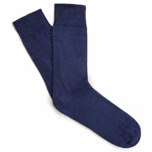 Alpaca Everyday Socks (Unisex) - blackshore
