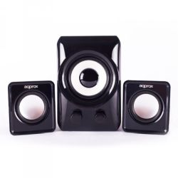 Approx 2.1 Multimedia Mini Speakers