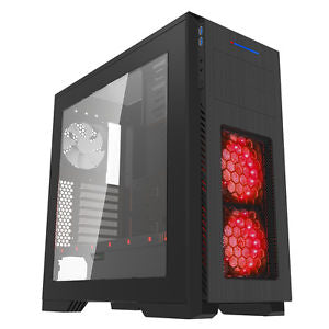 Intel x299 Terminator Gaming PC.