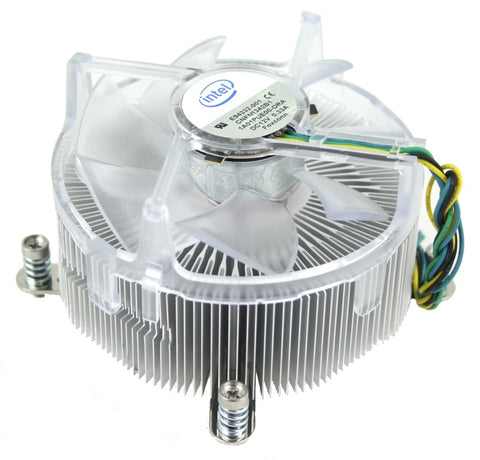 Intel Skt 2011 CPU Heatsink and Fan
