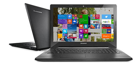 "Lenovo G50-80 i3 5005u 15.6"" Refurbished Laptop"