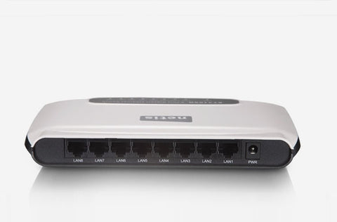 Netis  ST3108G 8 Port Gigabit Ethernet Switch