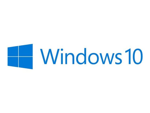 Windows 10 Home 64 bit OEM