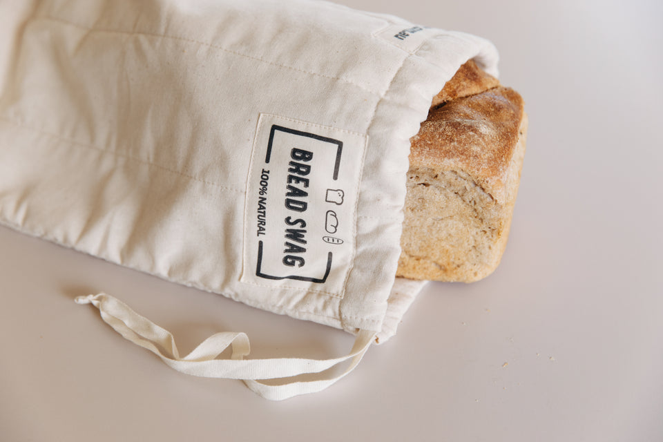 Bread storage bag: keeping it fresh