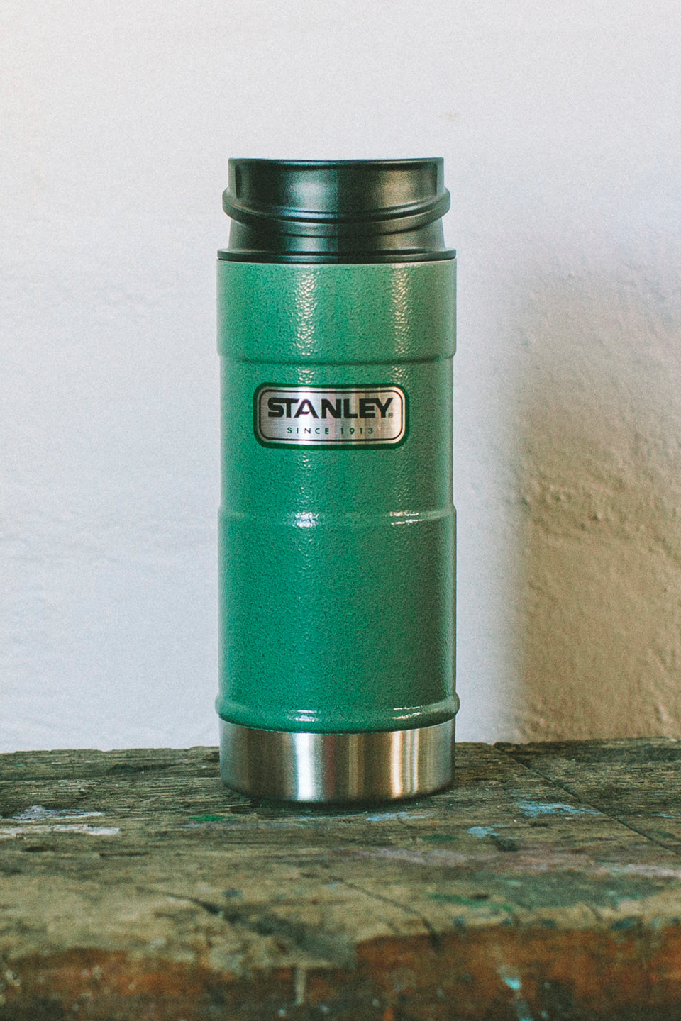 350ml Stanley coffee flasks