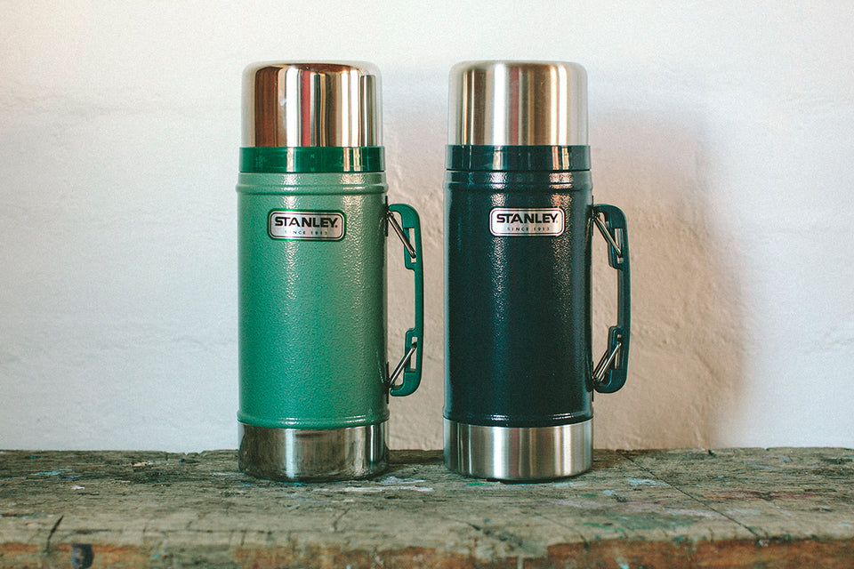 709ml Stanley food flasks