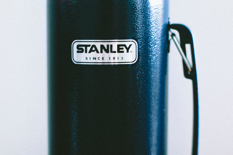 1L Stanley day flasks